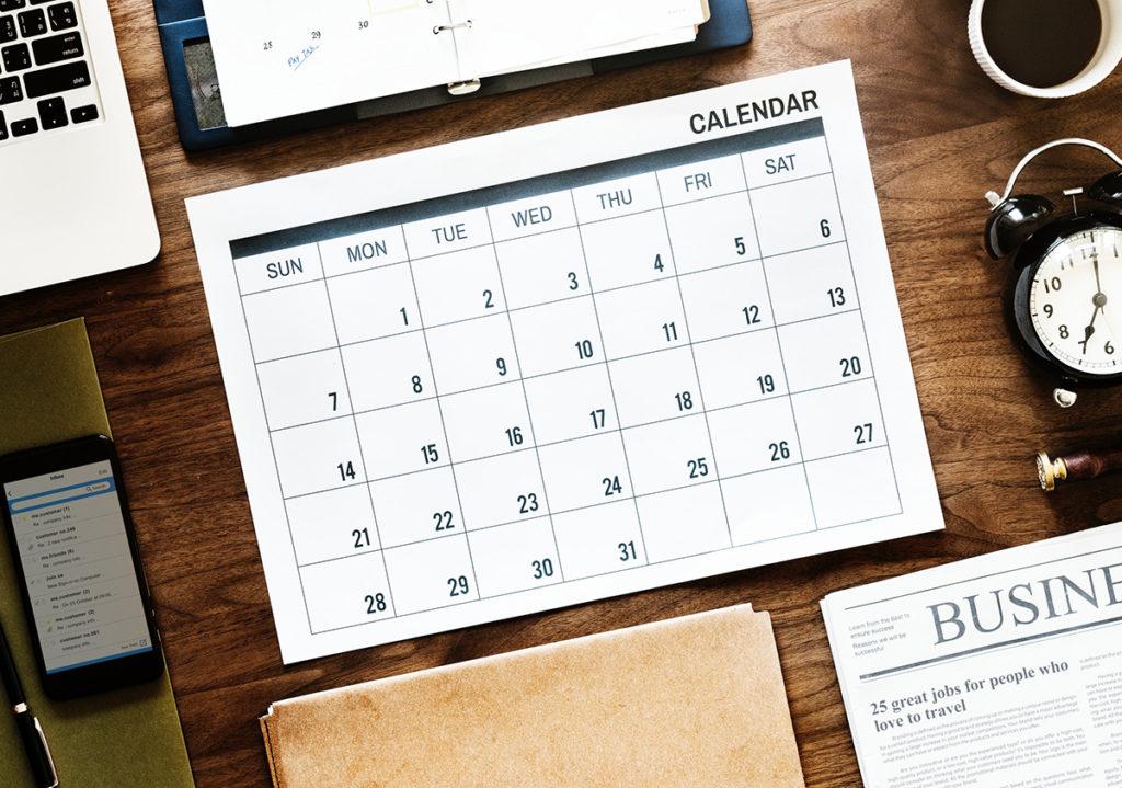 Instagram-Agenda-Calendar