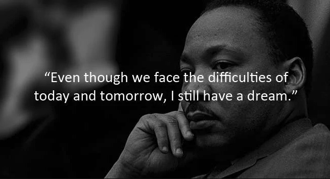 Martin Luther King - I Still Have A Dream