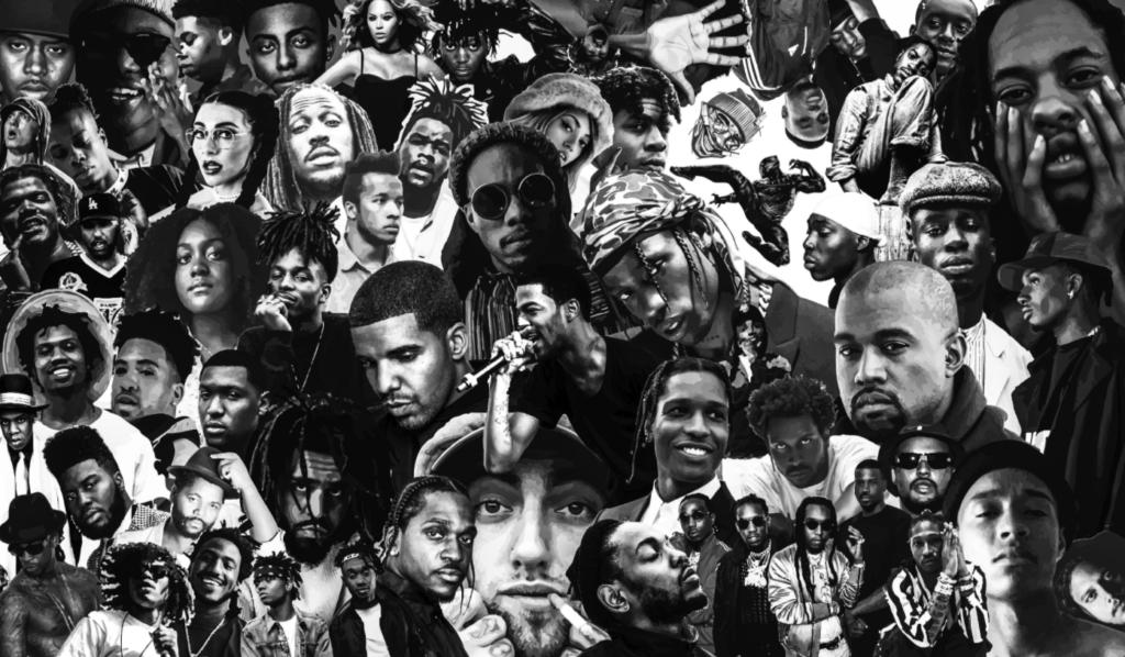 2018 Hip-Hop Culture
